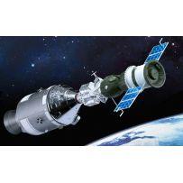 Apollo 18 & Soyuz 19 1/72