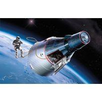 Capsule Gemini Et Astronaute 1/72
