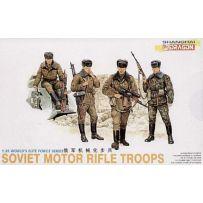 Infanterie Motorisee Sovietique 1/35