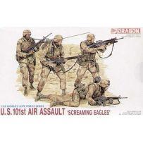 Us 101st Airborne 1/35