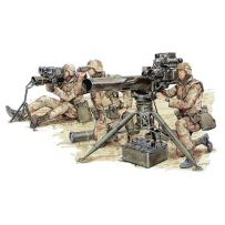 Us Marine Tank Killers 1/35