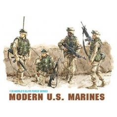 Us Marines Modernes 1/35