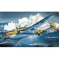 Messerschmitt Bf110d1/R1 1/32