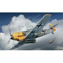 Messerschmitt Bf109e-4/B 1/32