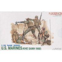 Us Marines 1968 1/35