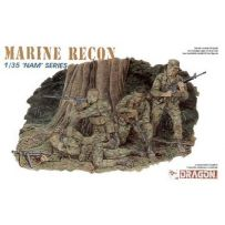 Groupe De Reconn. Marines 1/35