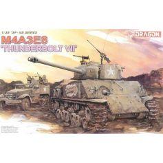 M4a3e8 Thunderbolt Vii 1/35