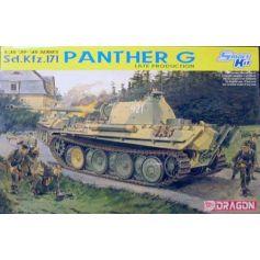Panther G Fin De Production 1/35
