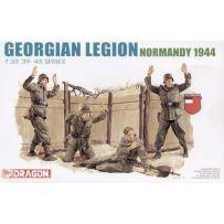Legion Georgienne Normandie 44 1/35