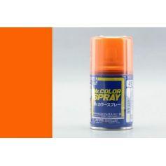 Mr. Color Spray (100 ml) Clear Orange