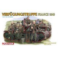 Division Dr France 1940 1/35