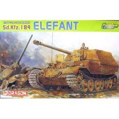 Sd.Kfz.184 Elefant Premium 1/35