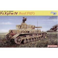 Panzer Iv Ausf.F1 1/35