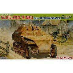 Sd.Kfz.250/9 Neu 1/35