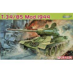 T-34/85 Modèle 1944 Premium 1/35