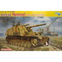 Hummel Fin De Production 1/35