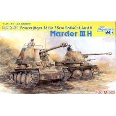 Marder Iii Ausf.H 1/35