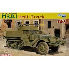 M3A1 Half-Track 1/35