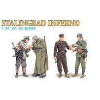 Enfer De Stalingrad 1/35