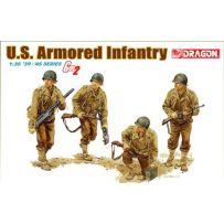 Infanterie Mecanisee Us 1/35