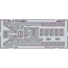 F-16 Ladder 1/72