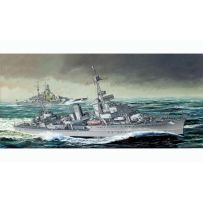 Destroyer Allemand Z-39 1/700