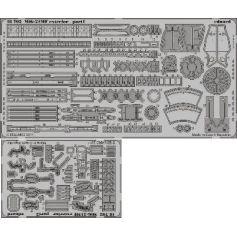 Mig-21mf Exterior 1/48