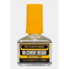 Mr.Cement Deluxe