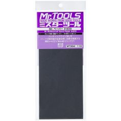 Mr. Waterproof Sand Paper 400 x 4 Sheets