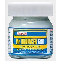 MR. SURFACER 500