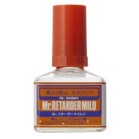 Mr. Retarder Mild