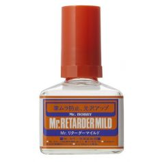 Mr. Retarder mild (40 ml)