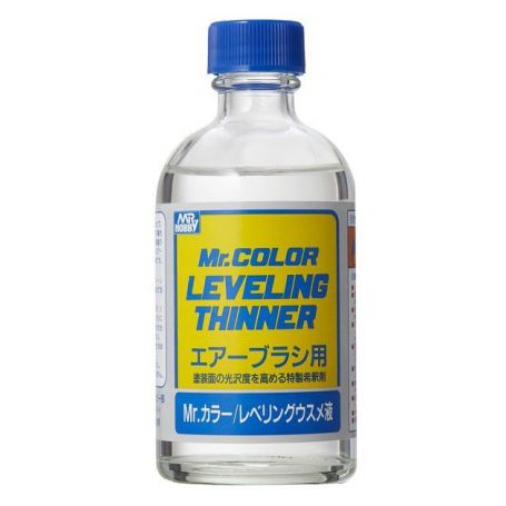 Mr. Color Leveling Thinner 110 (110 Ml)