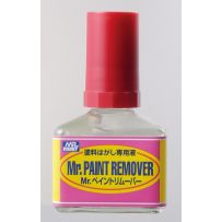 Mr. Paint Remover (40 Ml)