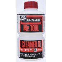 Mr. Tool Cleaner (250 Ml)