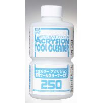 GUNZE ZT313 ACRYSION TOOL CLEANER (250 ML)