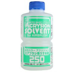 Acrysion Solvent For Airbrush 2