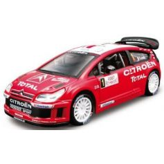 Citroen Total Wrt Loeb 2007 1/32