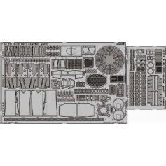 F-16i Sufa Exterior 1/32