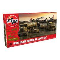 AIRFIX 06360 ROMMEL'S HALF TRACK 1/32
