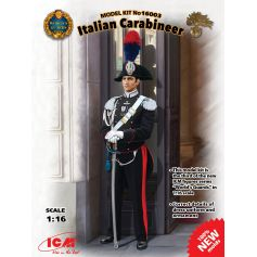 Italian Carabinier 1/16