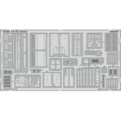 F/A-18c Exterior 1/48