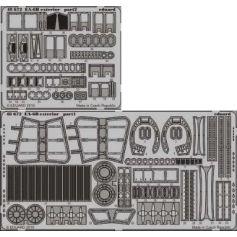Ea-6b Exterior 1/48