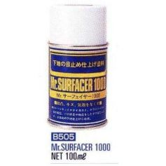 Mr. Surfacer 1000 Spray (100 ml)