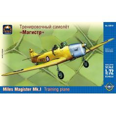 ARK MODELS 72019 MILES M.14A MAGISTER I BRITISH TRAINER AIRCRAFT 1/72