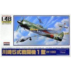 Kawasaki Zero Fighter Tony 1/48