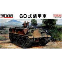 Jgsdf Type 60 Apc 1/35