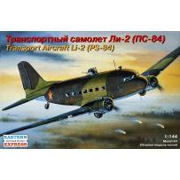 Lisunov Li-2 1/144