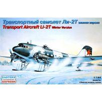 Lisunov Li-2t 1/144
