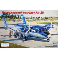 Eastern Express 14436 Antonov An-28 Region Avia Airlines 1/144